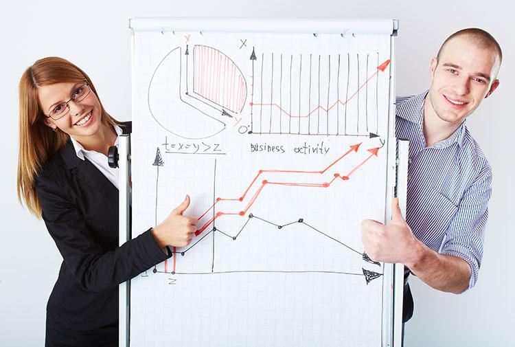 Estratégias - Consultoria em Marketing Digital