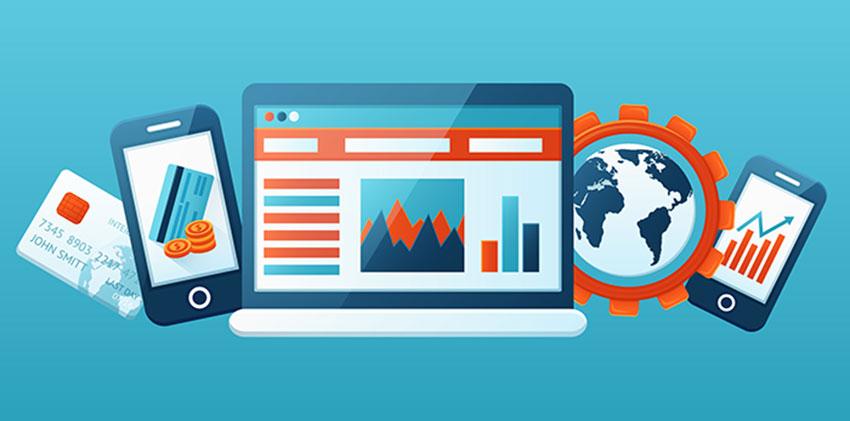 Como os anúncios digitais podem influenciar os consumidores na internet.