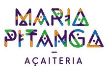 Logo de Cliente: Maria Pitanga Açaiteria