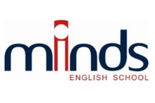 Logo de Cliente: Minds - English School