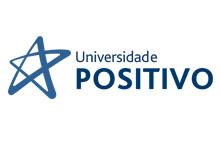 Logo de Cliente: Universidade Positivo